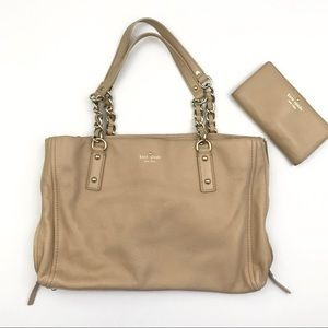 Kate Spade Cobble Hill Andee Tote